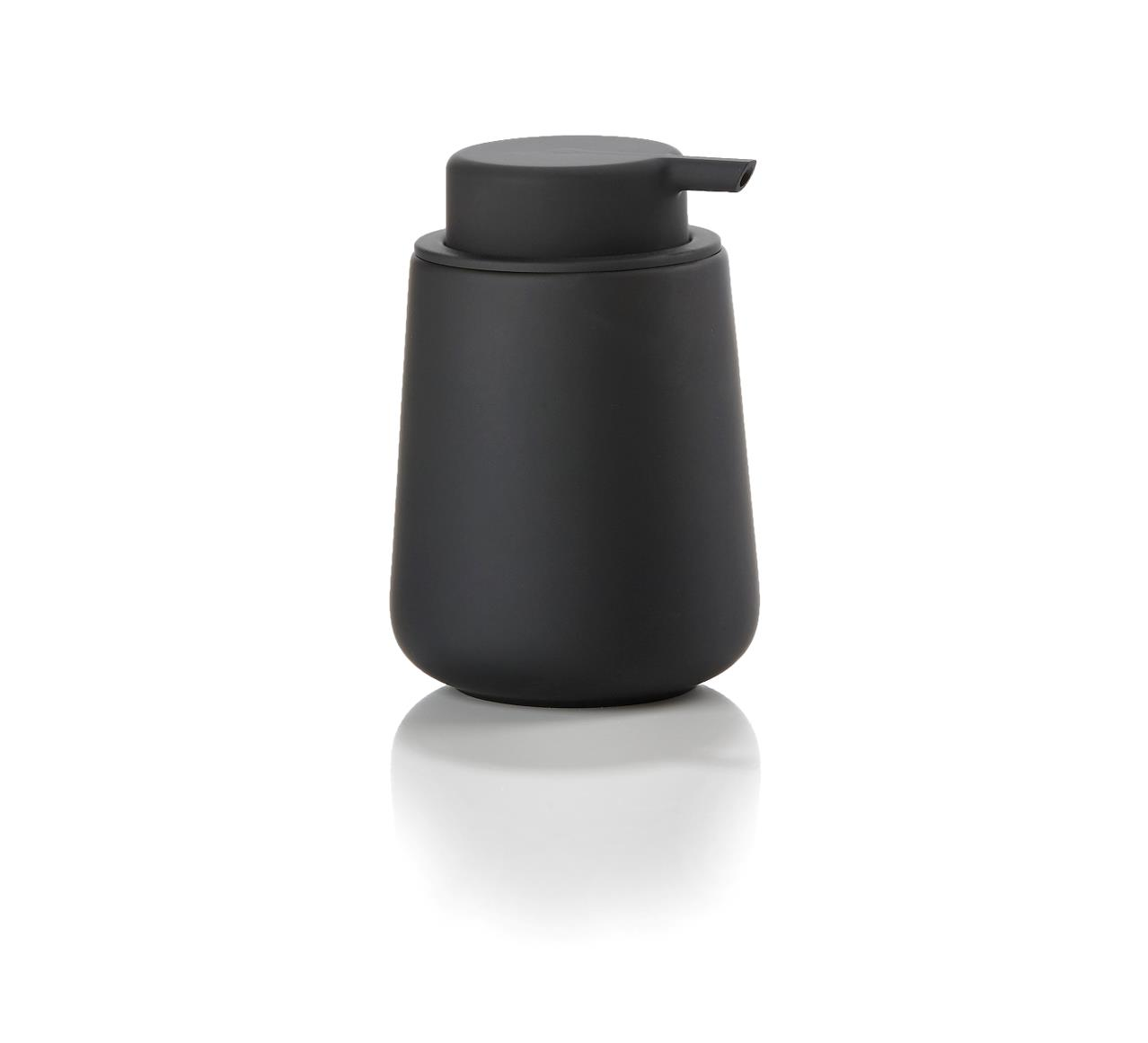 Zone Denmark black Nova One soapdispenser
